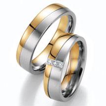Eheringe Collection Royal  N40450 Paarpreis 3005,- Preis