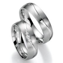 Ehering Collection Royal N40230     Paarpreis 2560,- Euro